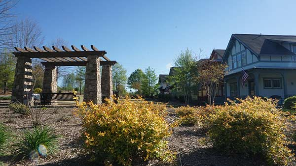 The Garden Cottages at Baxter Village – York County, SC